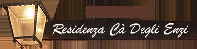 Residenza Cà degli Enzi – Bed & Breakfast a Verona Logo